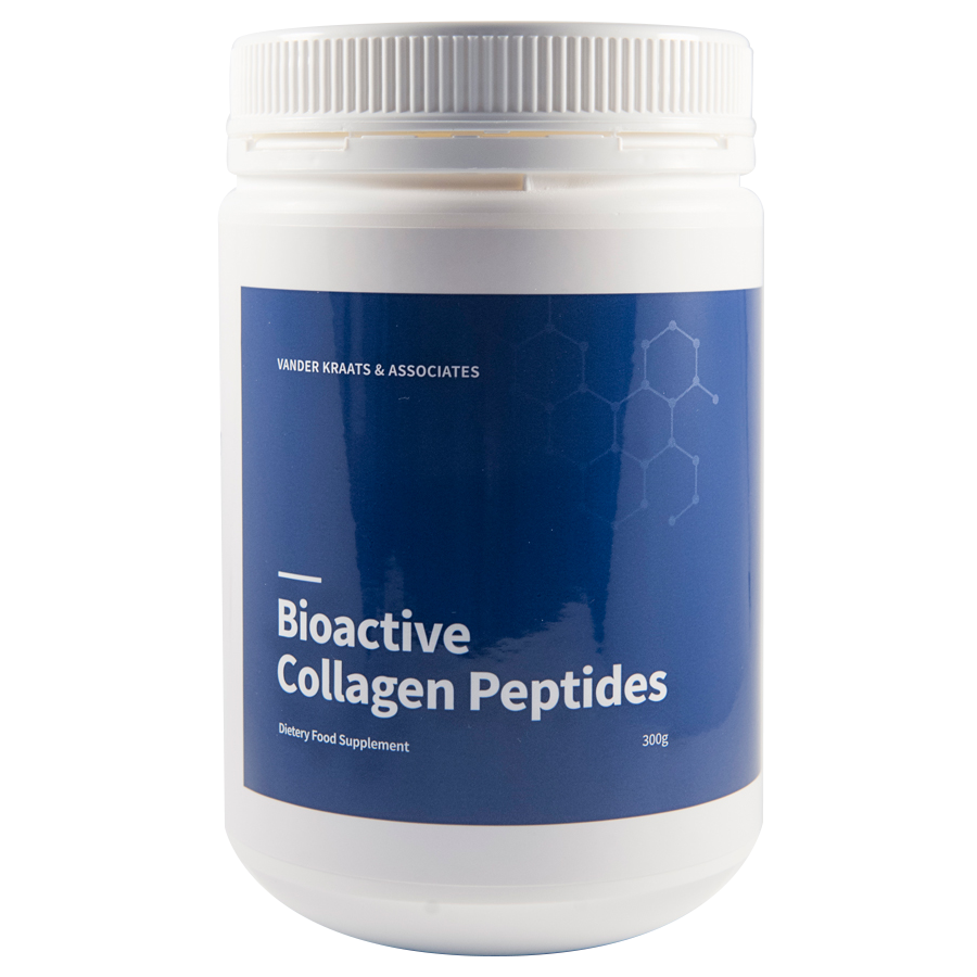 Bioactive Collagen Peptides